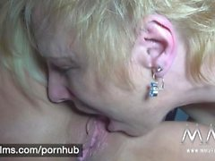 MMV FILMS Lesbians in a cage