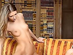 Sweet and wild anal drilling