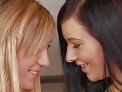 Amy Brooke & Ashli Orion POV