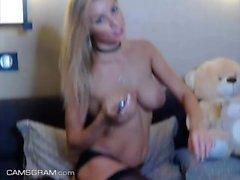 Whore Webcam Show