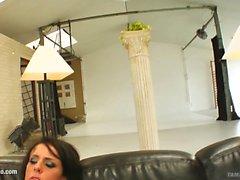 Tamed Teens presents Celia Jones and Maria Mia in rough