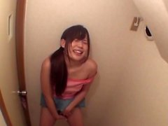 Vag fingering asian teen