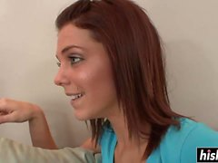 Stepmom is the best guide for oral