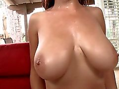 Allison Evers Big Natural Tits 1
