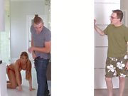 TeamSkeet - Compilation of Teens Caught In The Act