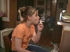 TLS Smoking 'Extreme'