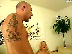 Young pornstar anal sex