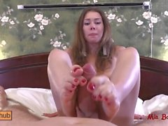 mia bandini cumshot compilation - part 1 (anal, ass to mouth, bj)