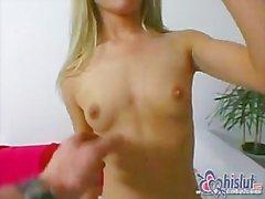 Teeny first porn movie