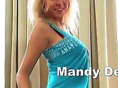 Meet Mandy Dee