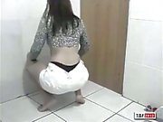 Big ass Brazilian Teens Compilation 1