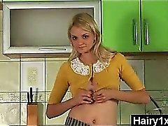 Kinky Mind Blowing Hairy Teen Hardcore Porn