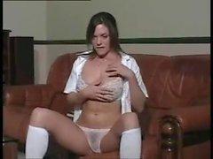 UK Amateurs - Rebekah - GJ