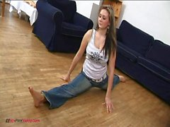 busty contortion teen kamasutra
