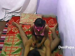 Young Indian Babe Cheated Fucked By Boyfriend MMS