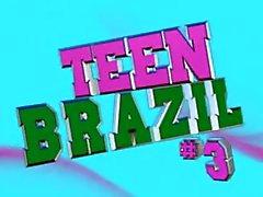 Teen Brazil #3 - Part 1