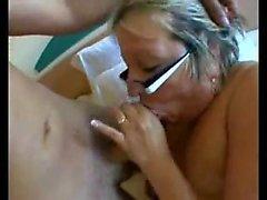 Big babe granny with big tits in b Carl from 1fuckdatecom