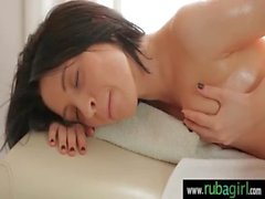 Teen girl massage in xxx hd porn 17