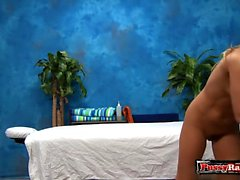 Hot teen hardcore and massage