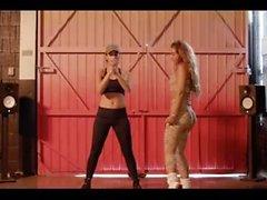sommer ray twerking (hardest fap/jerk off challenge) (try not to cum!!)