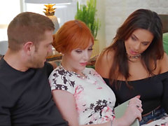 BABES - Step Mom Lessons - Lauren Phillips