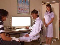 Nurse Diary Drama Story part 3