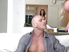 Brazzers - Mis Dos Esposas