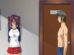 Like a Mom Vol 2 - Hentai OVA [nihonomaru]