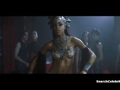 Aaliyah - Queen of the Damned (2002)