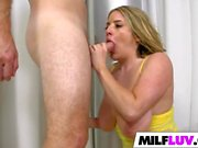 Big Boobs MILF Maggie Green Gets Nailed