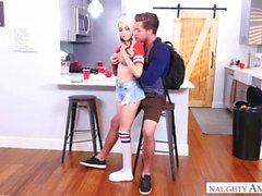 Hime Marie Loves To Suck A Dick