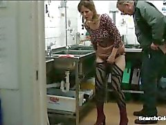 Kjersti Holmen - A Somewhat Gentle Man