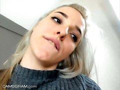 Homemade Amateur Masturbation On Cam