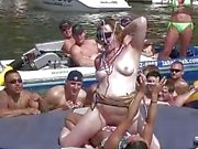 Party Cove Sexfest