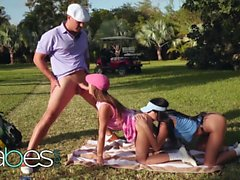 BABES - Sean Lawless, Jade Amber