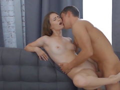 Beautiful Fucking - Characterful Young Lovers