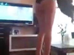 Russian teens in underwear