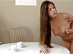 Young Small Tits Hardcore - Visite my PROFILE for more videos!