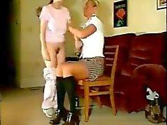 Mom Spanking Discipline daddi