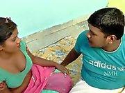 Young Girl Romance With Sir Tappukadasir