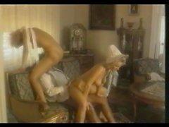 Threesome Intimement votre (1992) Angelica Bella