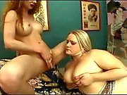Lesbian Squirting