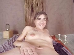 Spanish daughter Ena Sweet needs your cock