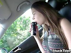 Fucking a stranded teen that needs a ride home HD