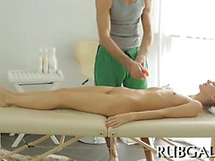 Excited dude staffs his knob inside filthy pussy
