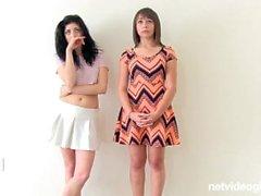 NetVideoGirls - Rachel