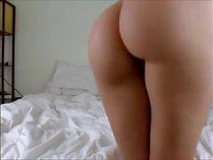 Nice Masturbation hot Girly
