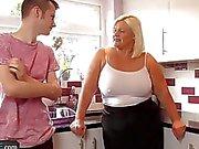 Agedlove fat mature banged hard
