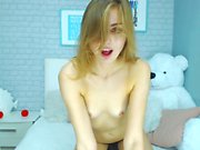 Perfect Pussy Pretty Solo Girl Rubs Part 1 LaLaCams