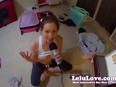 Lelu Love-PODCAST: Episode 007